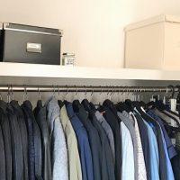服を買う前に!整理収納アドバイザーが実践しているクローゼットの整理整頓術