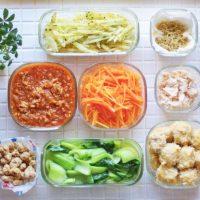 連休中はラクしよう!「ご飯のおとも」作り置きレシピ7選