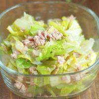 朝がラク!あると便利な「野菜」カンタン作り置きレシピ7選