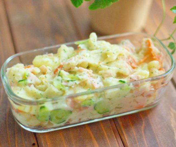 朝がラク!冷蔵庫にあると便利な「野菜」カンタン作り置き7選