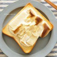 甘い系が食べたい朝に♪簡単「食パン」スイーツアレンジ5選