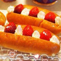 休日のご褒美に♪「スイーツ」みたいにパンを楽しむレシピ5選