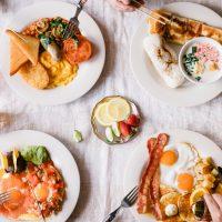 本日オープン!世界各国の朝ごはんが食べれる「ワールド・ブレックファスト・オールデイ原宿店」