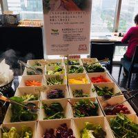 【東京駅】美味しい料理がすごい品数で2500円!@花ごよみ