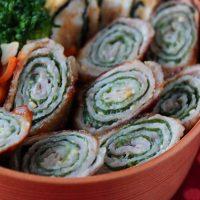 暑い日にぴったり!大人味「大葉」のお弁当おかず5選