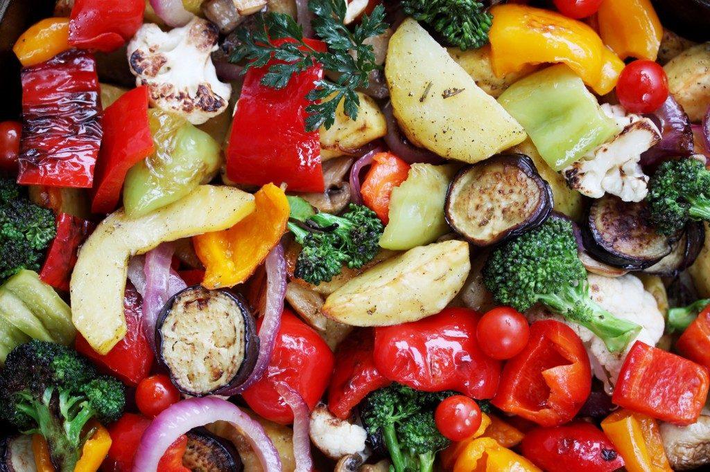 食を楽しみながら痩せる!「地中海式ダイエット」