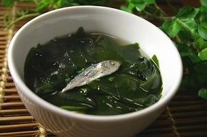 海の恵みたっぷりスープ by:Kae (カエ)さん