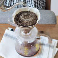実はドリップこそお手軽!朝が豊かになる「コーヒー」の楽しみ方