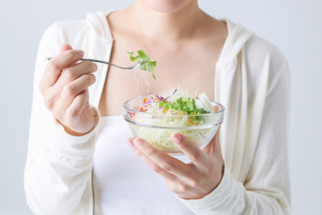 空腹をコントロール♪「ラク痩せ」ダイエット術