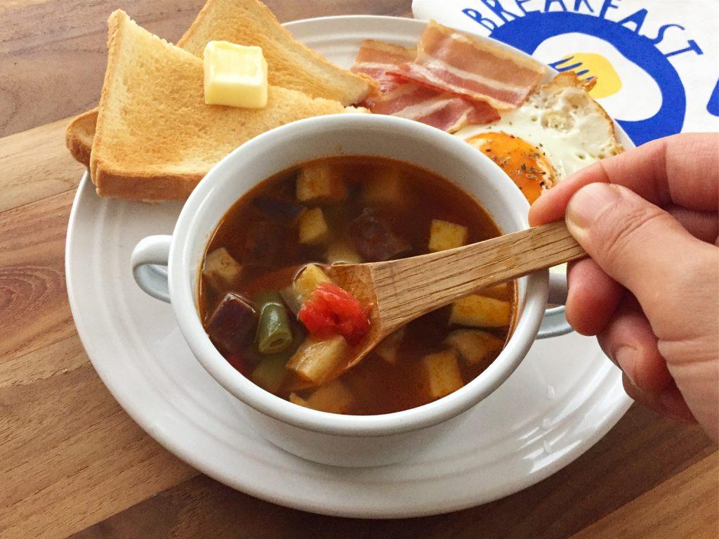 サワースープ