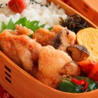 簡単おいしい☆2018年上半期「お弁当おかず」人気レシピベスト5