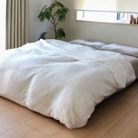 清潔感+透明感♪初夏に整えたい「ベッド周り」3つのスタイル