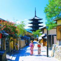 パフェも浴衣も♪夏ならではの「京都」楽しみ方のヒント3つ