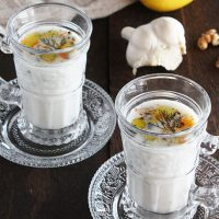 混ぜるだけ!シャキッと目覚める「冷製スープ」レシピ6選