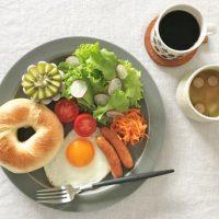 苦手な朝を変えてくれた。「あえてひとりで」楽しむ私の朝ごはん