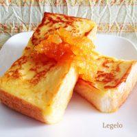 ひんやりあま~い♪絶品「フレンチトースト」の朝食レシピ5選