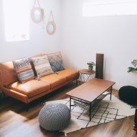 優しいデザインが魅力!「unico」のソファがある空間3つ
