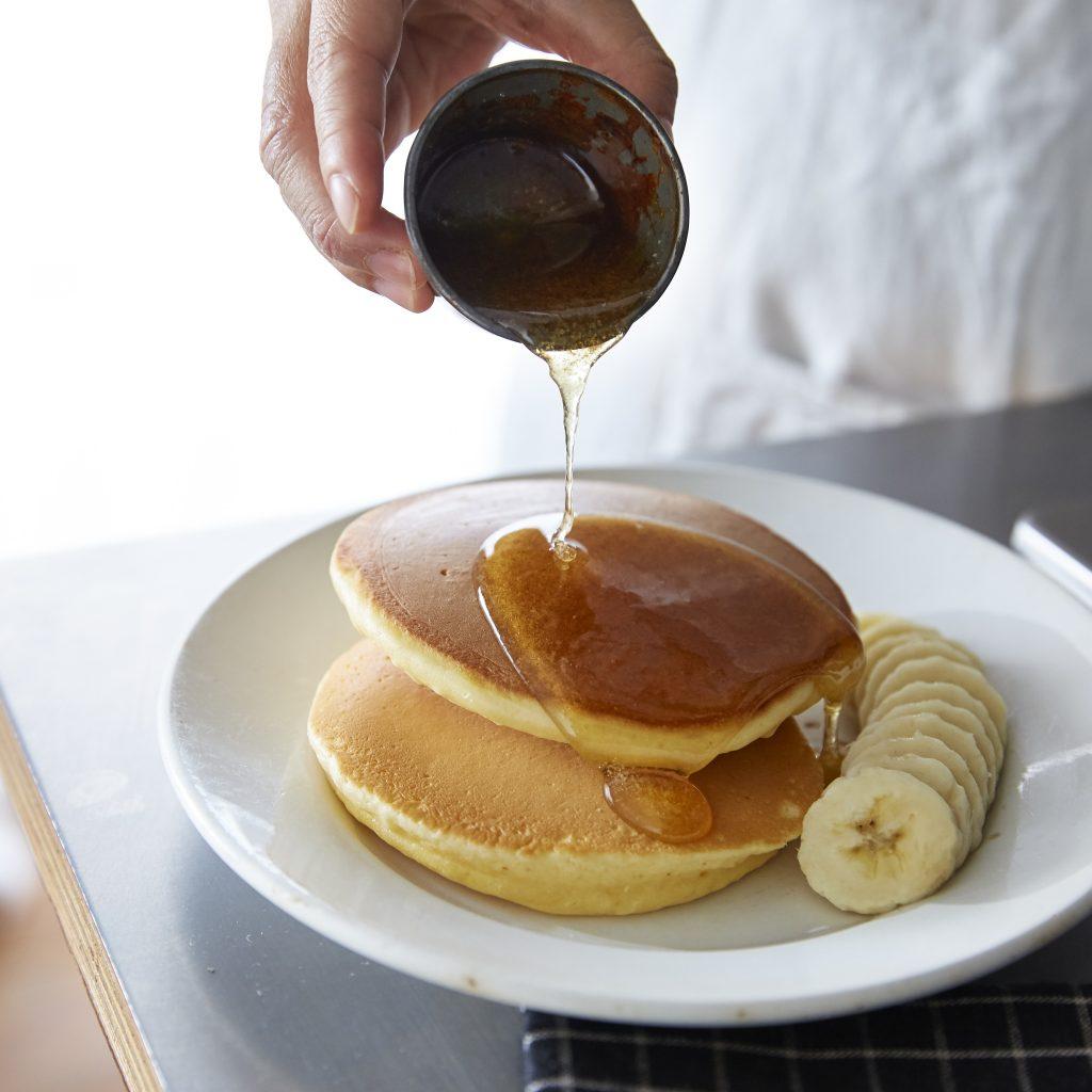 これさえ覚えれば!定番にしたい「基本のパンケーキ」簡単レシピ