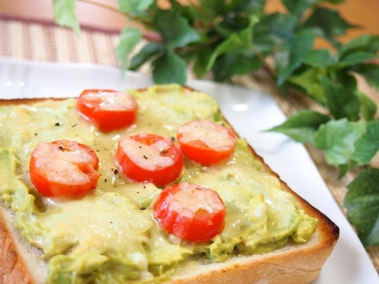 ミニトマトレシピ