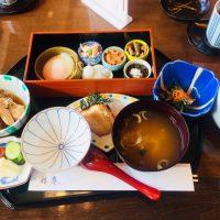 【東京駅】丸ノ内ホテルで和の朝ごはん@大志満 椿壽