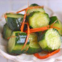 自炊1年生でも簡単!初めての「野菜の作り置き」レシピ5選
