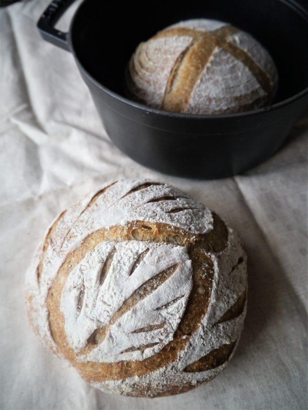 湘南・辻堂のフランスパン教室「crumb-クラム」のパン