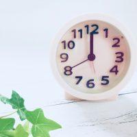 「昼の12時」は英語で何と言う?日本とは違う時間表現のいろいろ