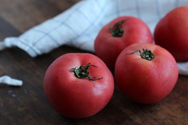 冷やしても凍らせてもおいしい「トマト」