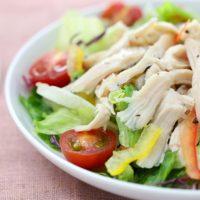 サラダをもっとおいしく!野菜に合わせた「ドレッシング」の選び方