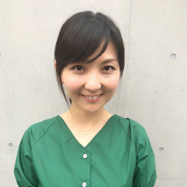 朝美人アンバサダー tomomiさん