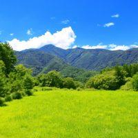 今日は山の日!夏休みのお出かけに「山」を選ぶメリット3つ