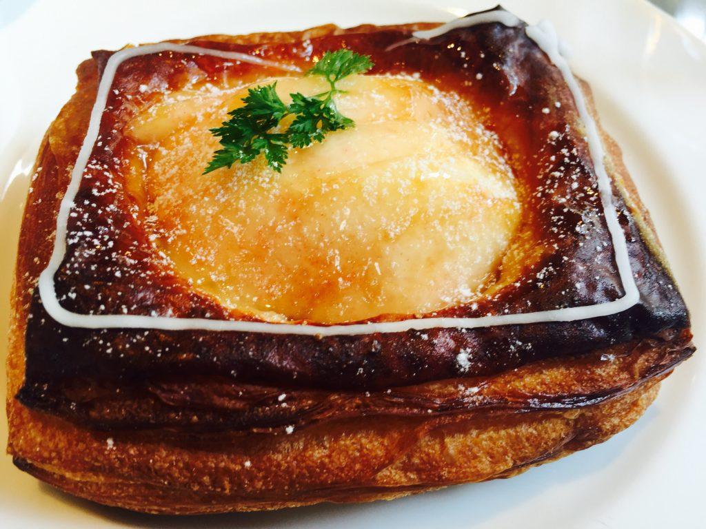 【渋谷】感動の嵐!日本のこだわり素材で作る絶品パンの名店@ パン?オ?スリール