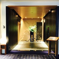 新米の季節にまた行きたい♪ご飯が美味しい! ホテル朝食☆【ウェスティンホテル東京】