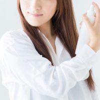 日焼け止めすべきは肌だけじゃない!「髪」の紫外線対策3つ