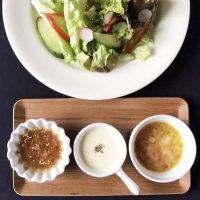 食べ過ぎた翌朝に!人気料理家さんおすすめ「朝サラダ」レシピ5選