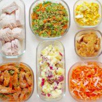 食物繊維たっぷり♪人気料理家さんに教わる「秋の作り置き」レシピ5選