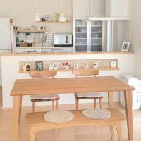 連休を気持ちよく過ごす!「キッチン」の片づけ術&インテリア5選