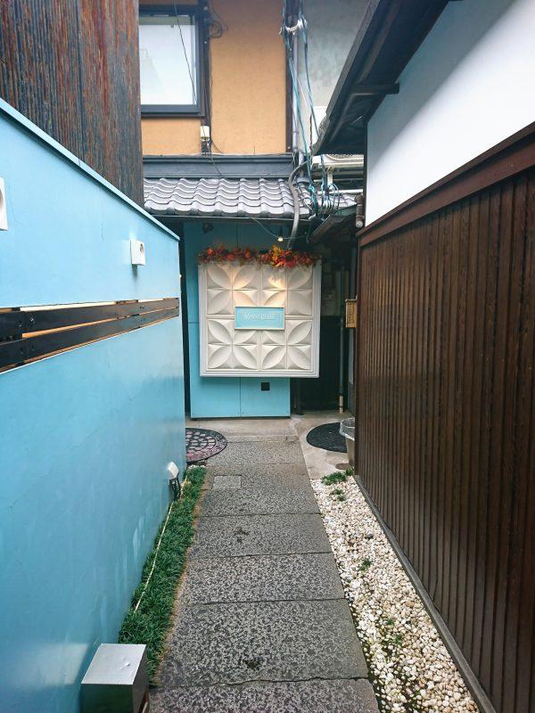 京都のMarieBelle(マリベル) 外観