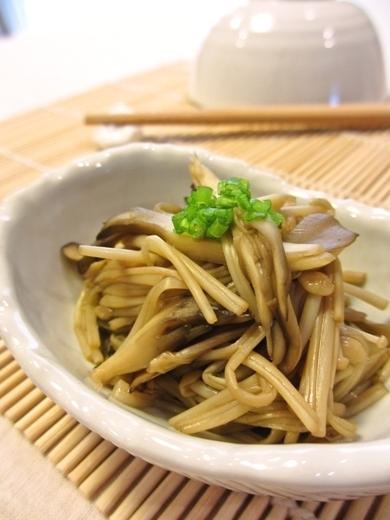 きのこの生姜煮… by:みっこ*mikkoさん