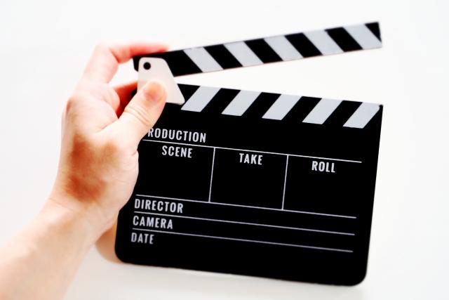 映画から学ぶ英語