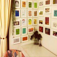 芸術の秋に真似したい!「アート」を楽しむインテリア実例3つ