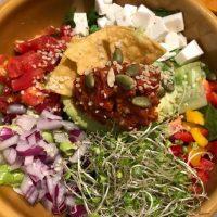【表参道】道端アンジェリカさんがプロデュース!美容と健康を追求するオーガニックレストラン