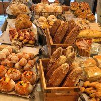 【荻窪】駅近も嬉しい♪オシャレなパンがずらりと並ぶ「パンとcafé えだおね」