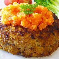 あると嬉しいお弁当おかず!作り置きしたい「ハンバーグ」レシピ5選