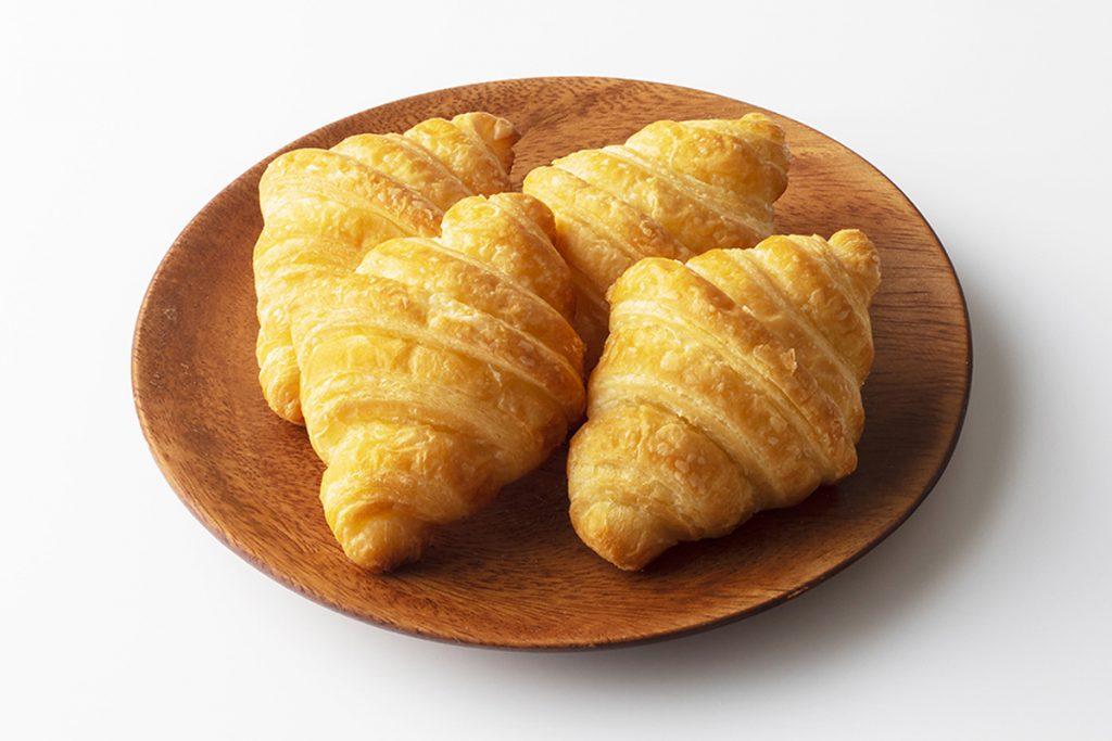 風味豊かでおいしい!Pan&の発酵バタークロワッサン