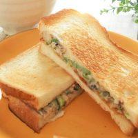 味つけ1つで決まる☆時短でこんがり「マヨトースト」レシピ5選