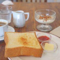 【二子玉川】平日のゆったり朝時間におすすめ!「Café Lisette」のモーニング