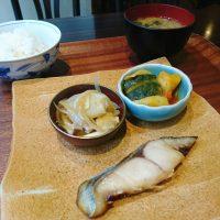 【京都】京都博物館へも好アクセス!実家みたいな和朝食@Cafeひなみ
