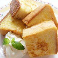 ふんわり極上♪ちょっと特別な朝の「フレンチトースト」レシピ5選