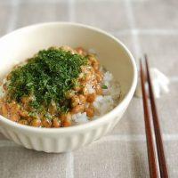 カラダの不調をケア♪「大豆イソフラボン」たっぷり朝食レシピ5選